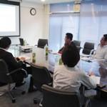 【定例会レポート】経営者又はマネージャーが反響単価を把握して、反響の優先順位を意識しているか。